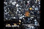 PCA 02016 - Cross-Polarized Light