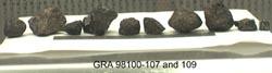 GRA98100-1007 & 109