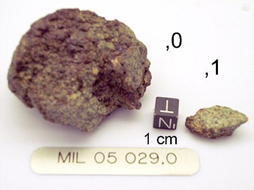 MIL 05029 Image
